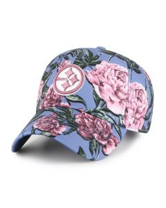 Pittsburgh Steelers '47 Women's CLEAN UP Peony Timber Hat