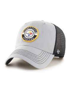 Pittsburgh Steelers '47 Porter CLEAN UP Hat