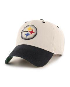 Pittsburgh Steelers '47 Prewett CLEAN UP Hat