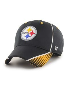 Pittsburgh Steelers '47 MVP Radiate Hat