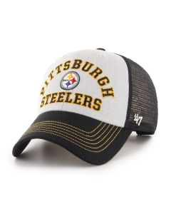 Pittsburgh Steelers '47 MVP Savoy Hat
