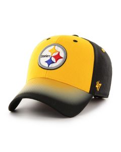 Pittsburgh Steelers '47 MVP Shade Hat