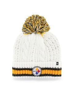 Pittsburgh Steelers Women's '47 Sorority Knit Hat