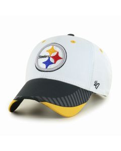 Pittsburgh Steelers '47 MVP Tantrum Hat