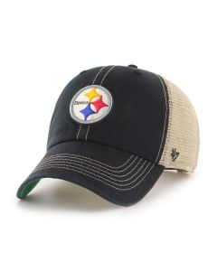 Pittsburgh Steelers '47 Trawler CLEAN UP Hat