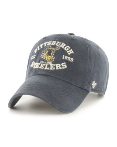 Pittsburgh Steelers '47 Brockman CLEAN UP Hat