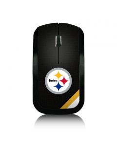 Pittsburgh Steelers Wireless Mouse