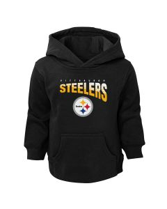 Pittsburgh Steelers Toddler Vortex Mix Perfect Hoodie