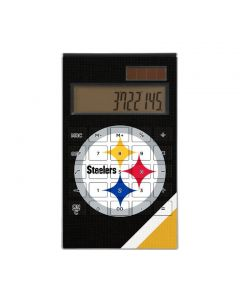 Pittsburgh Steelers Desktop Calculator
