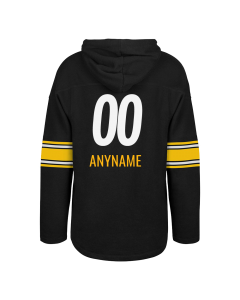 Pittsburgh Steelers Custom '47 Legion Fleece Hoodie