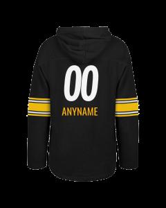 Pittsburgh Steelers Custom '47 Legion Fleece Hoodie