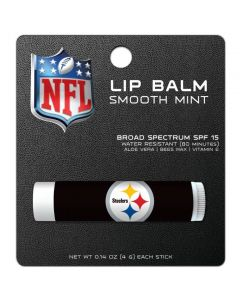 Pittsburgh Steelers Lip Balm