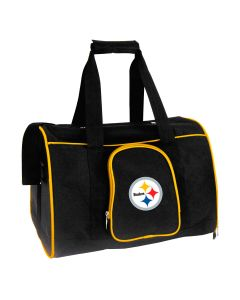 Pittsburgh Steelers Premium Pet Carrier
