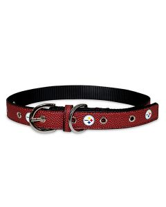 Pittsburgh Steelers Signature Pro Pet Collar