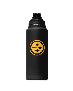 Pittsburgh Steelers 34 oz. ORCA Hydra Reverse Color Rush Water Bottle