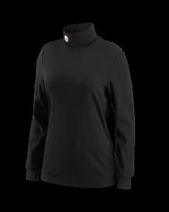 Pittsburgh Steelers Women's Turtleneck Long Sleeve Shirt