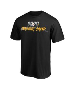 Pittsburgh Steelers Training Camp 2020 Short Sleeve T-Shirt