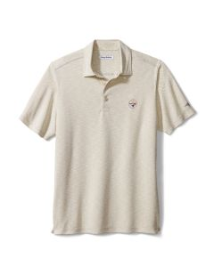 Pittsburgh Steelers Men's Tommy Bahama Sport Palmetto Paradise Polo