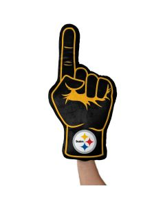 Pittsburgh Steelers #1 Finger Pillow