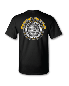 Pittsburgh Steelers 2021 Hall of Fame Legends Short Sleeve T-Shirt