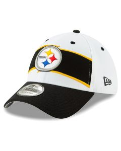 Pittsburgh Steelers New Era 39THIRTY Sideline Thanksgiving Hat