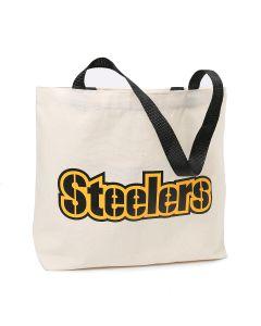 Pittsburgh Steelers Tote Bag