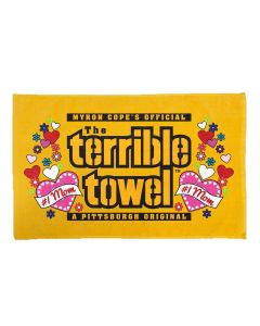 Pittsburgh Steelers #1 Mom Terrible Towel