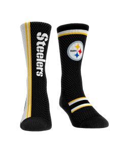 Pittsburgh Steelers Classic Uniform Socks