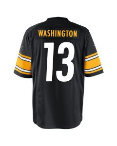 James Washington #13 Men's Nike Replica Home Jersey