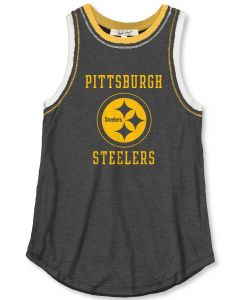 Pittsburgh Steelers Women's Touchdown Tank