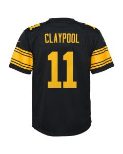 Chase Claypool #11 Youth Nike Replica Color Rush Jersey