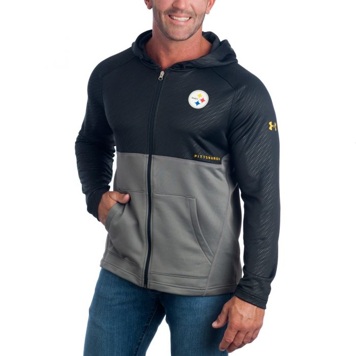 Pittsburgh Steelers Under Armour NFL