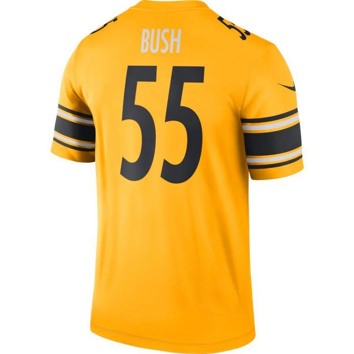 rush jersey