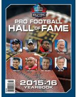 Pittsburgh Steelers 2015 Pro Football Hall of Fame Program