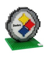 Pittsburgh Steelers 3D Logo Puzzle