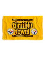 Pittsburgh Steelers Logo Terrible Towel