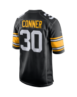 James Conner #30 Men's Nike Replica Throwback Jersey