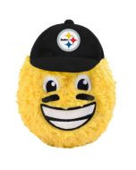 Pittsburgh Steelers Teamoji Plush Ball
