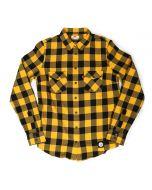Pittsburgh Steelers Levi's Women's Buffalo Western Shirt
