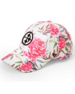 Pittsburgh Steelers '47 Women's CLEAN UP Peony Hat