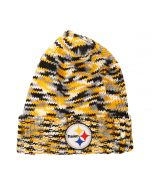 Pittsburgh Steelers Women's Touch Space Dye Knit Hat