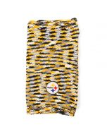 Pittsburgh Steelers Women's Touch Space Dye Scarf