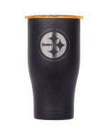 Pittsburgh Steelers 27 oz. ORCA Chaser Laser Etched Logo Tumbler