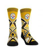 Pittsburgh Steelers Move the Chains Socks