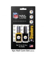 Pittsburgh Steelers Nail Care Set