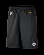 Pittsburgh Steelers Men's Nike Coach Knit Short