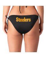 Pittsburgh Steelers Women's Without Limits Bikini Bottom