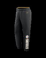 Pittsburgh Steelers Nike Lockup Therma Jogger