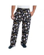 Pittsburgh Steelers Midfield Sleep Pant