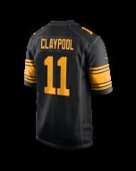 Chase Claypool #11 Men's Nike Replica Color Rush Jersey